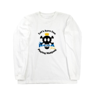 TEAM HERA FAMILY Long sleeve T-shirts