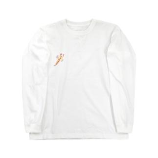 さそり   CREATOR:FUSUKE Long sleeve T-shirts