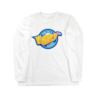 ビーナスリーグ Long sleeve T-shirts