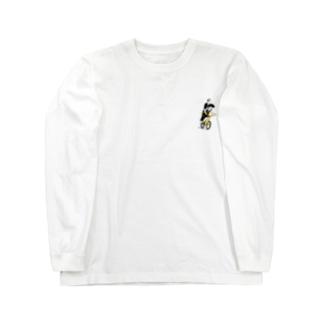 いばスタ#1 Long Sleeve T-Shirt