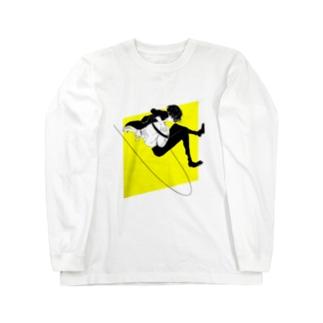 B:B Long sleeve T-shirts