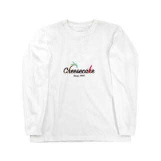 cheesecake Long sleeve T-shirts