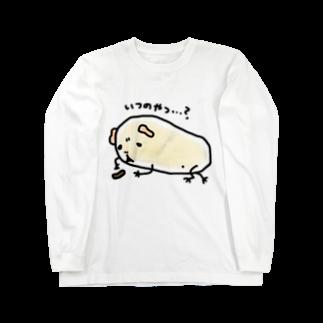 MORPHEUS&もんぺのいつのやつ…? Long sleeve T-shirts