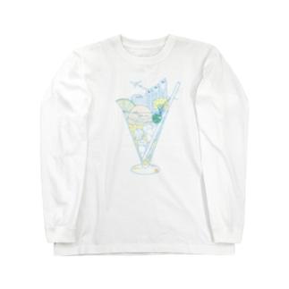Shinjuku☆SODA Long sleeve T-shirts