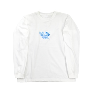 BlueLeaf Long sleeve T-shirts