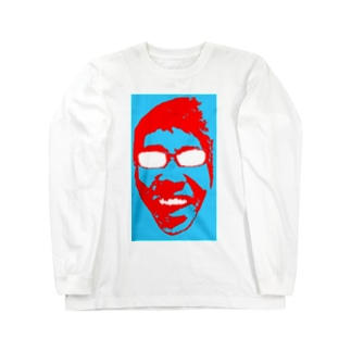 Younger brother Long sleeve T-shirts