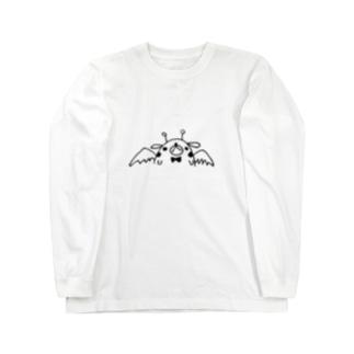 キリン好きの会 Long sleeve T-shirts