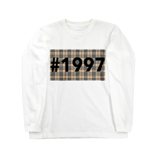 #1997 Long sleeve T-shirts