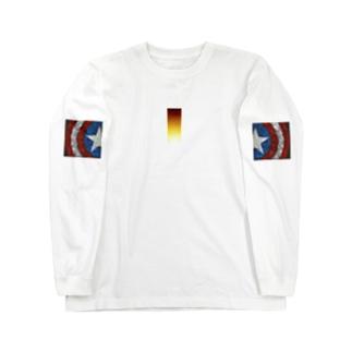 Soranoiro Long sleeve T-shirts