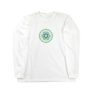 Shape series 3 Long sleeve T-shirts