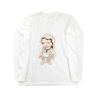 Smile Baby Smile Long sleeve T-shirts