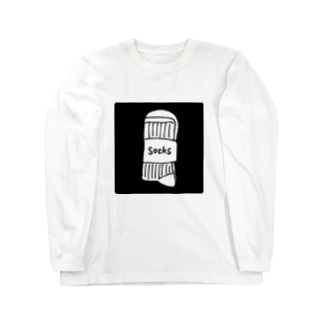 socks Long sleeve T-shirts