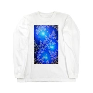 時澗の森 Long sleeve T-shirts