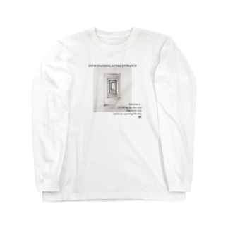 曹源一適水  Long sleeve T-shirts