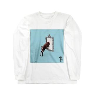 May29 Long sleeve T-shirts