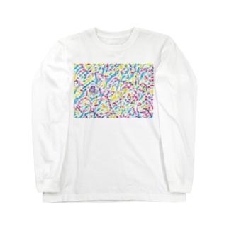 be(e) happy Long Sleeve T-Shirt
