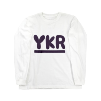 YKR Long sleeve T-shirts