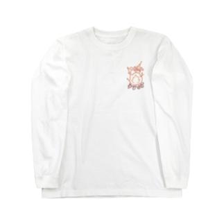 TAKIBI Long sleeve T-shirts