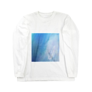 LUCENT LIfe Long sleeve T-shirts