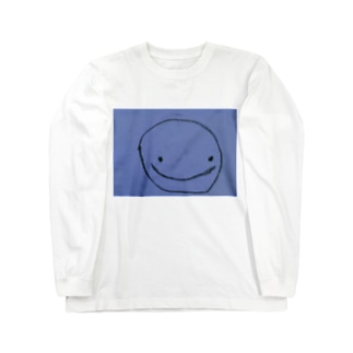 Hundred faces Long Sleeve T-Shirt