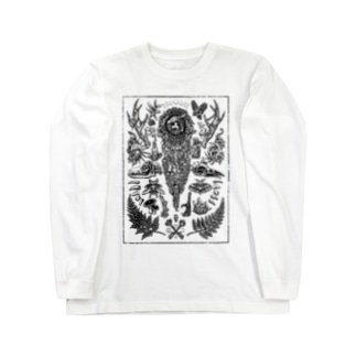Nest Long sleeve T-shirts