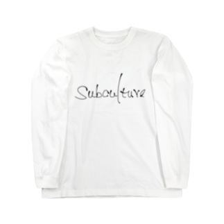 Subculture Long sleeve T-shirts