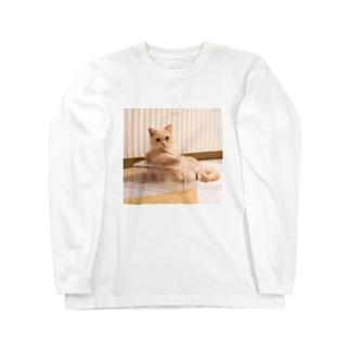 ととろ Long Sleeve T-Shirt