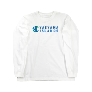 logoT-yaeyamaislands Long Sleeve T-Shirt