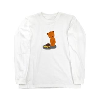 放心 Long Sleeve T-Shirt