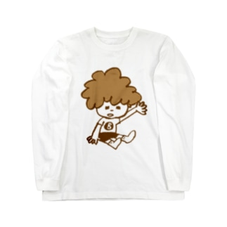 BossaHello Long sleeve T-shirts