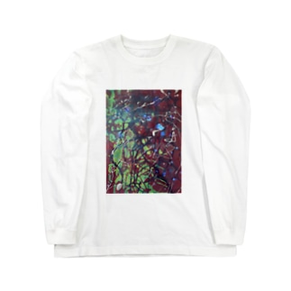 art one Long sleeve T-shirts