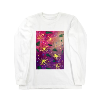 carnival Long sleeve T-shirts