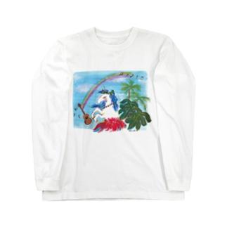 u198 Long Sleeve T-Shirt