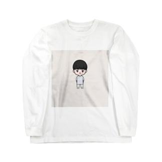 こうやん Long sleeve T-shirts