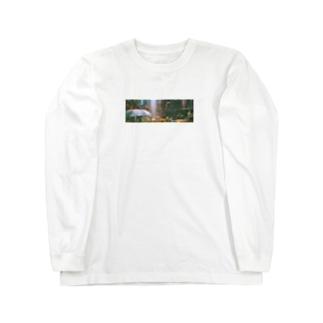 無題. Long sleeve T-shirts