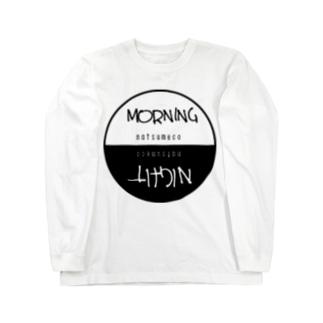 =M&N= Long sleeve T-shirts