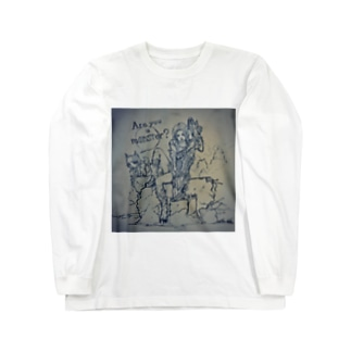 Are you a monster? Long sleeve T-shirts