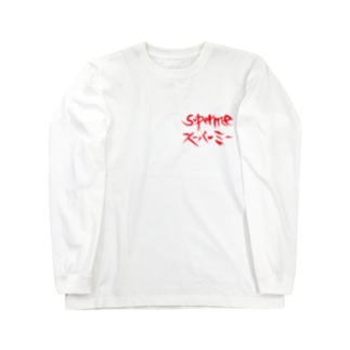 SUPERME (スーパーミー=スゴイ自分) Long sleeve T-shirts