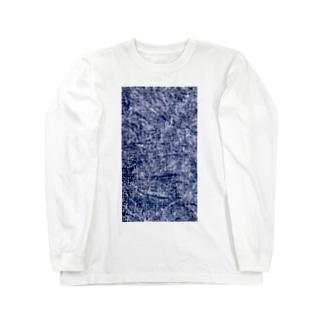WASH Long sleeve T-shirts
