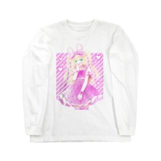 💕🐰 Long sleeve T-shirts