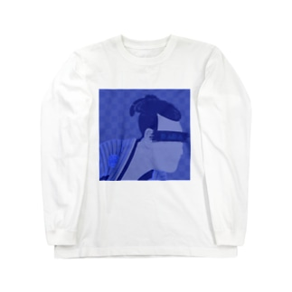 MASH UP MASH ART Long sleeve T-shirts