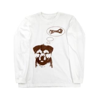 GuruGuru Long sleeve T-shirts