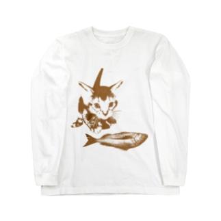 DokiDoki Long sleeve T-shirts