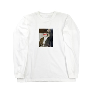 Legend Barber Series Long sleeve T-shirts