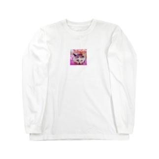 BOO bad attude  Long sleeve T-shirts