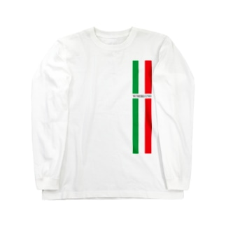 NUMERO UNO Long sleeve T-shirts