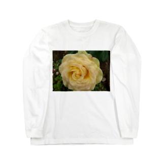 混ざり薔薇Ⅰ Long Sleeve T-Shirt