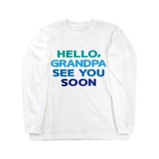 GRANDPA Long sleeve T-shirts
