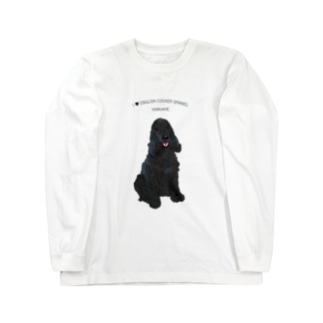 wakame Long sleeve T-shirts
