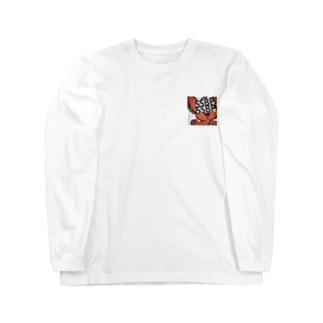 SSBP Long sleeve T-shirts